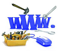 Website maintenance is available from Affordable Web Design on an as-needed basis